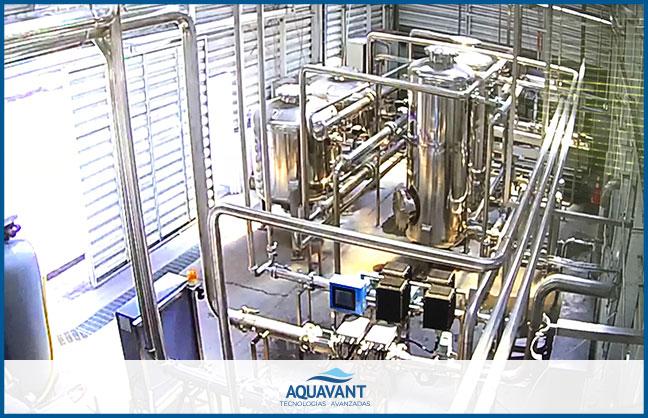 Atención al Cliente Aquavant Tecnologías