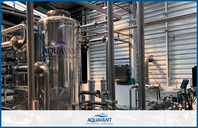 Filtros de Agua para eliminar arsénico